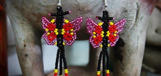 Somos Dos: Motylek