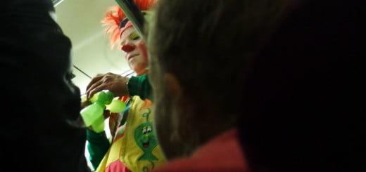 klaun-w-metrze