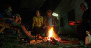 Nola Guesthouse - wspólny wieczór
