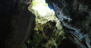 Killing Cave, Phnom Sampeau. Cambodia