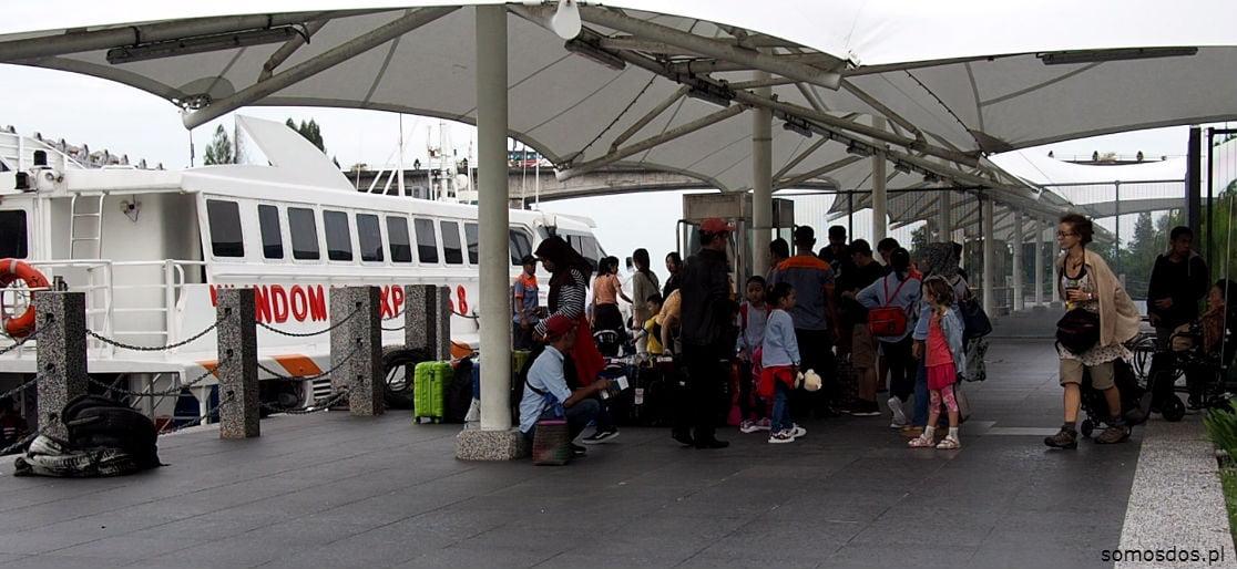 ferry malaka dumai