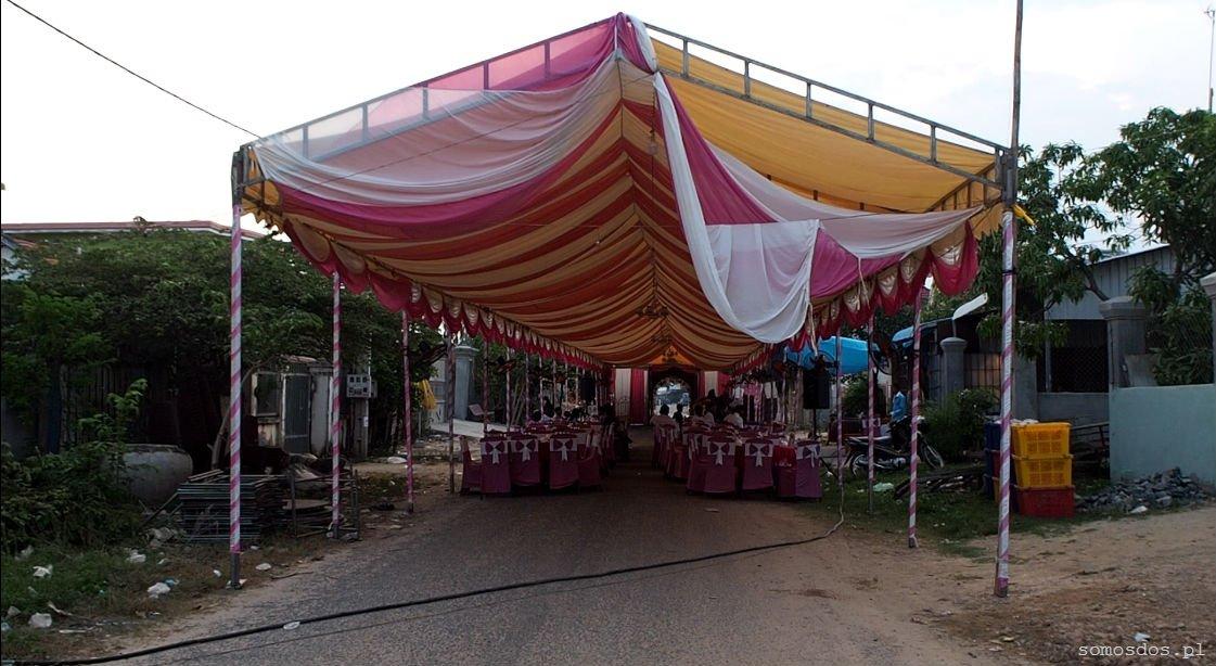 Takeo, Cambodia