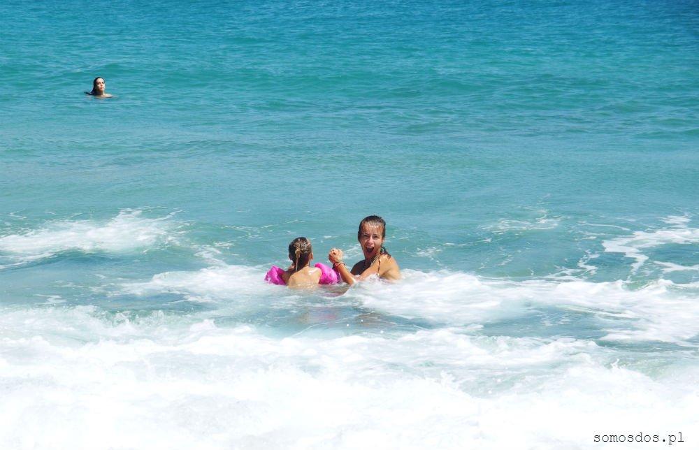 fala waves Mazunte Mexico
