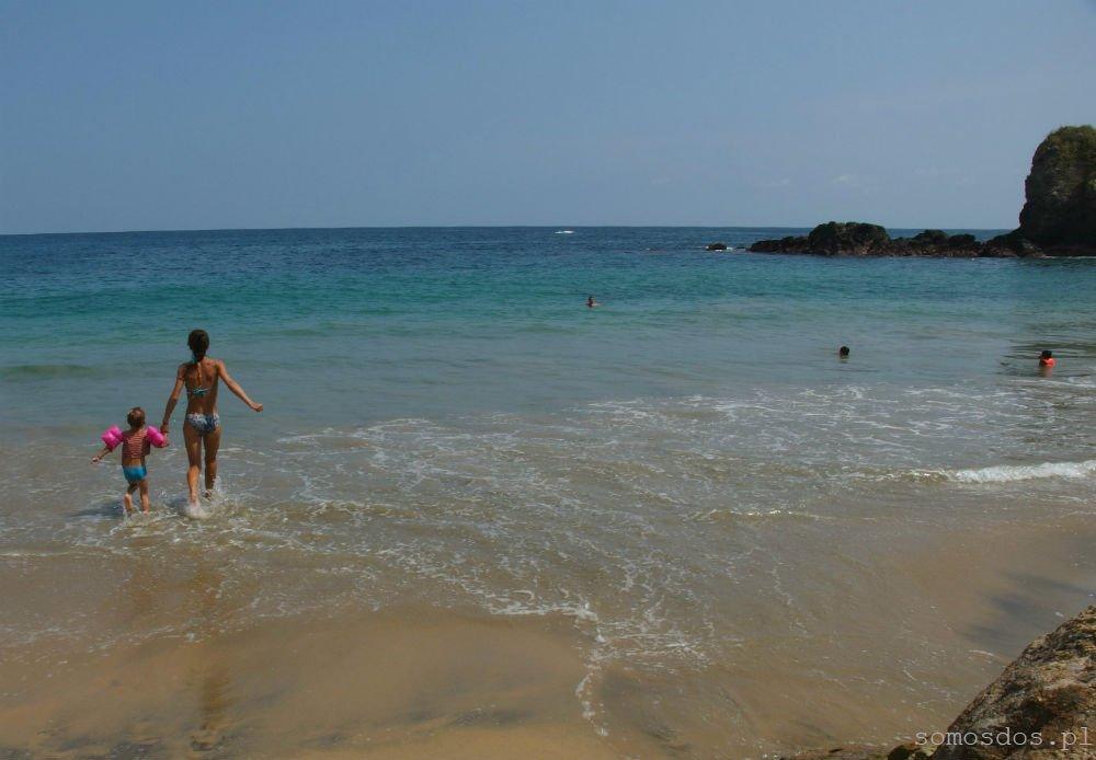 ocean mazunte oaxaca mexico