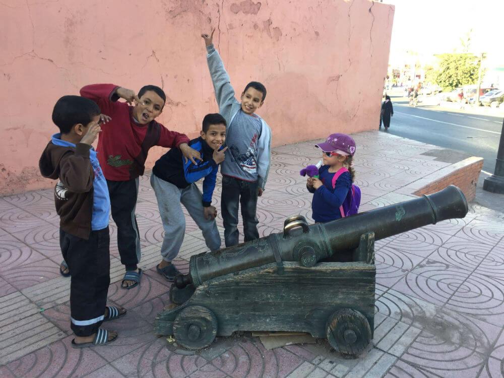 hania maroko somosdos 2