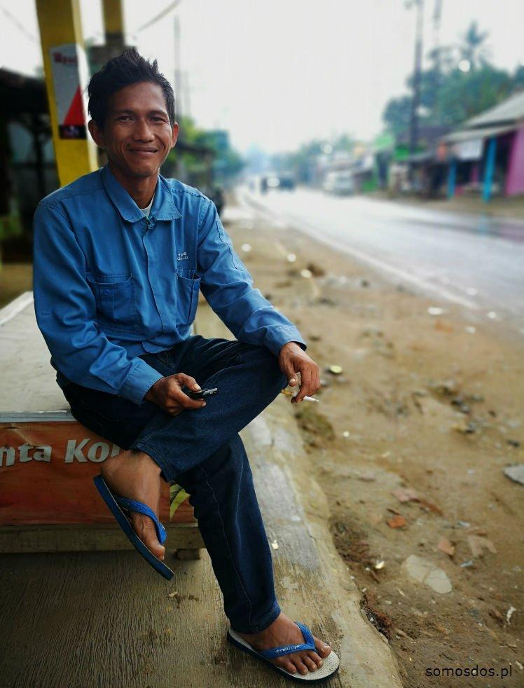 man java indonesia