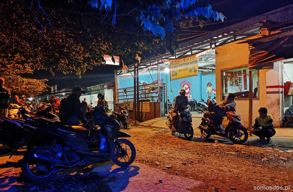 ojek indonesia