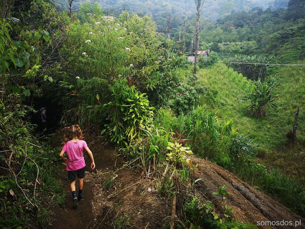 wulkan Kaba the way curup