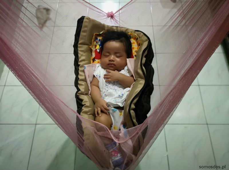 baby from Indonesia