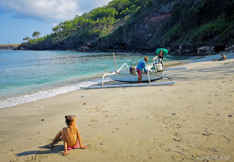 beach, bali, indonesia
