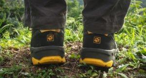 buty trekkingowe dla dzieci jack wolfskin