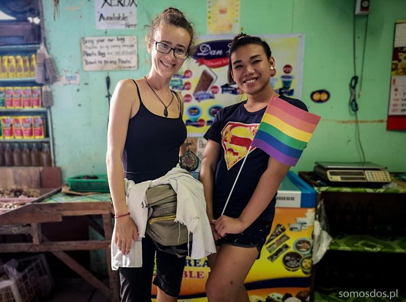 LGBT puerto galera