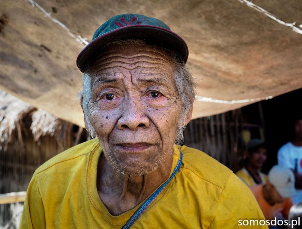 mangyan hanonoo man bepa Tunaw