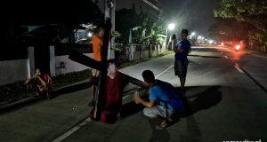 crucifixion mexico pampanga