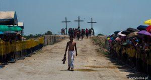 magdarame crucifixion san fernando pampanga