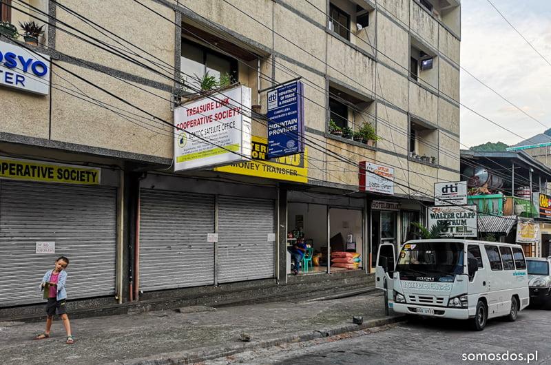 Bontoc Hotel