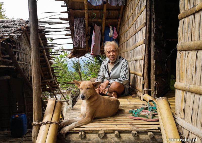 mangyan senior bapa Tunau