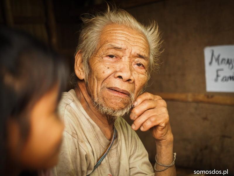 Mangyan Senior Bapa