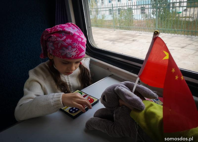 chiny Gaj gra w Chińczyka (1 of 1)