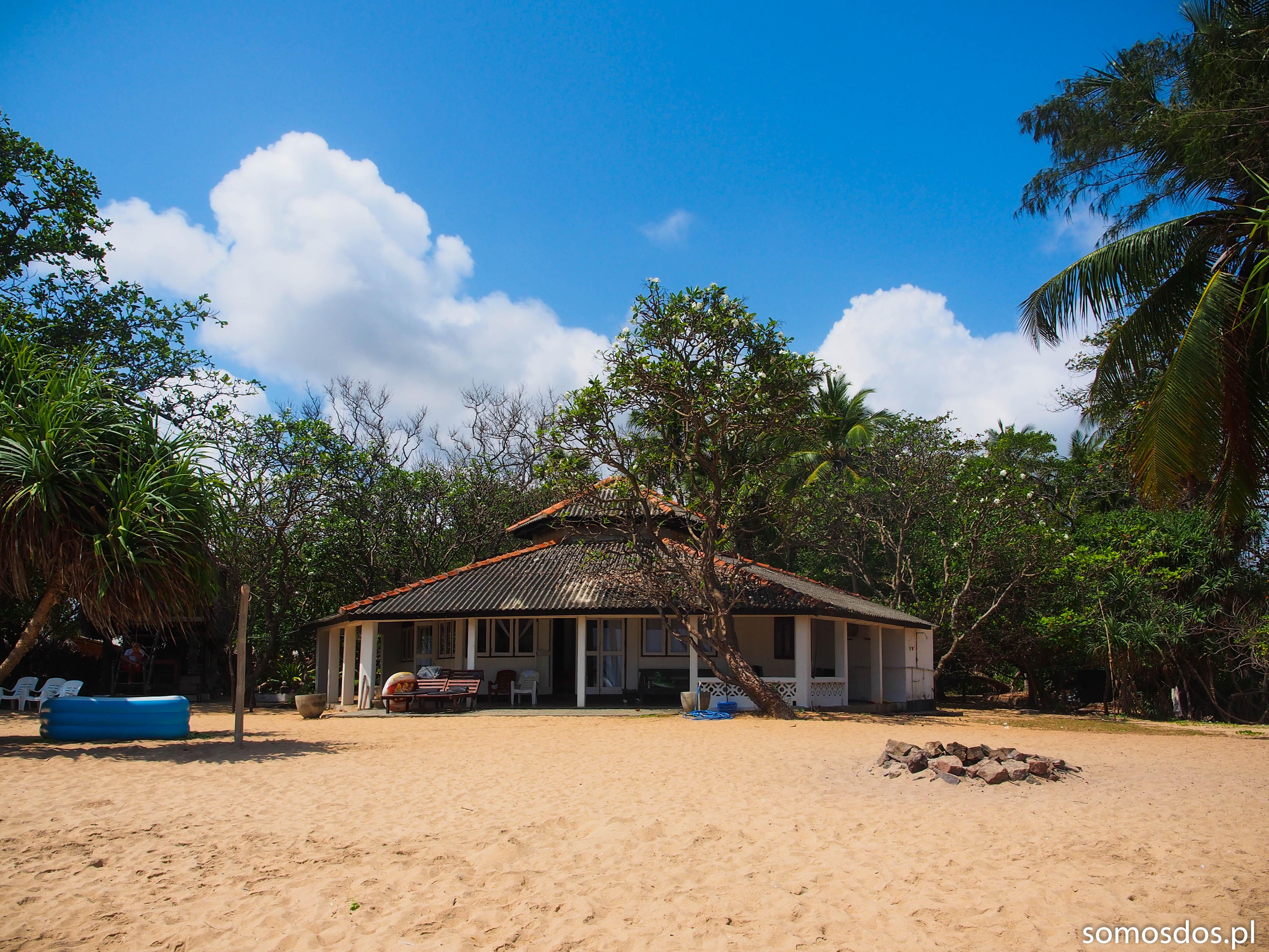 Moon Isle Beach Bungalow