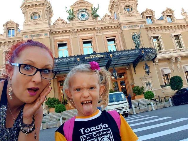 Ania i Larysa 1