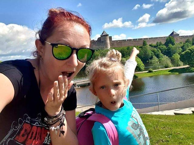 Ania i Larysa 2