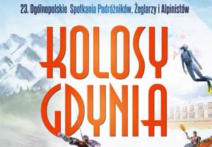 Kolosy Gdynia